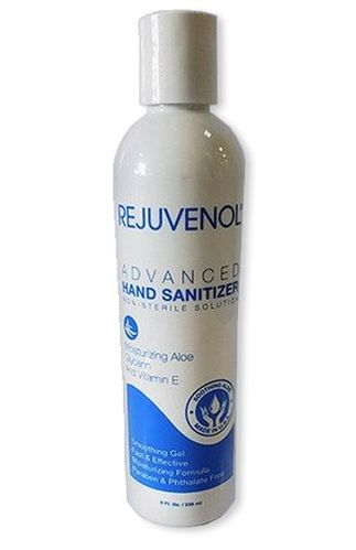 IN STOCK - 8 oz Hand Sanitizer Made in USA