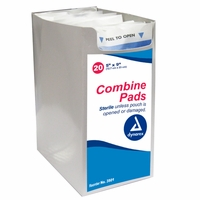 Lightning X 5x9 Gauze Pads - Box of 20