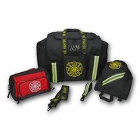 Lightning X Firefighter Gear Bag Bundle