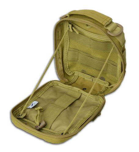 Lightning X IFAK Molle Accessory Pouch