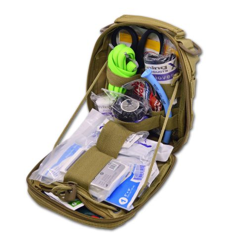 Lightning X Molle Accessory Pouch