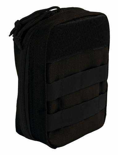 Lightning X Tactical MOLLE Individual First Aid Kit