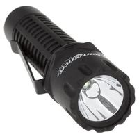 NightStick Black Polymer Tactical Flashlight