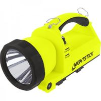Nightstick Intrinsically Safe Recharable Dual-Light Lantern