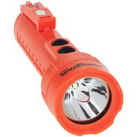 Nightstick NSR-2522RM Dual-Light Flashlight w/Dual Magnets - Rechargeable