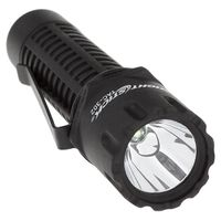 NightStick TAC-302B Polymer Tactical Flashlight - Green LED