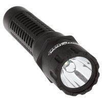 NightStick TAC-400 Series Polymer Tactical Flashlight - Rechargeable
