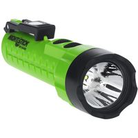 NSP-2424GMX X Series Dual-Light Flashlight w/Dual Magnets - 3 AA