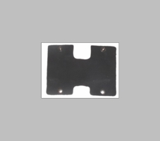 Phenix Suede Ratchet Cover Only for First Due Helmet