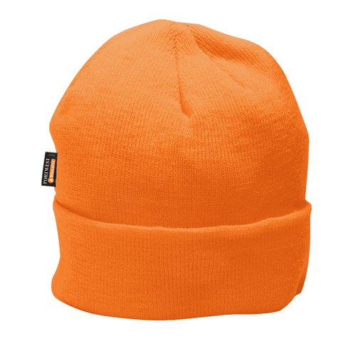 Portwest Insulated Knit Cap - Insulatex Lined