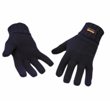 Portwest Knit Glove - Insulatex lIned