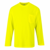Portwest Non-Ansi Pocket Long Sleeve T-Shirt