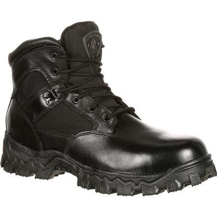 """Rocky Alpha Force 6"""" Boot"""