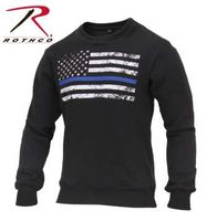 Thin Blue Line Mens Apparel