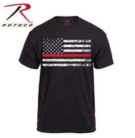 Thin Red Line Mens Apparel