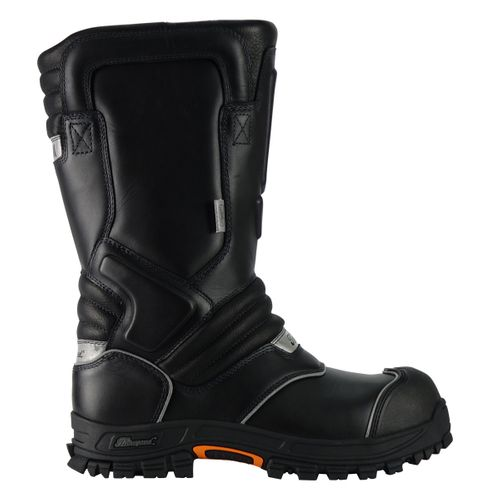 "LION By Thorogood 14"" QR14 Structural Bunker Boot 804-6369"