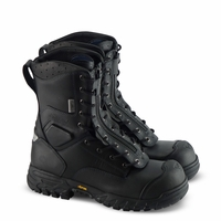 STATION 1 - Thorogood Women's EMS BOOT / Wildland Composite Safety Toe 504-6379