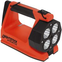 XPR-5582RX Nightstick Integritas X Series Intrinsically Safe Rechargeable Firefighter Box Light