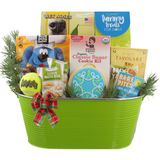 Biscuits and Cookies Holiday Dog and Owner Gift