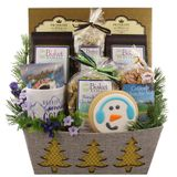Family Style Meals Holiday Gift Basket