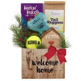Furr-Ever Home Christmas Dog Gift