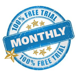 Monthly Dropship Membership Plan