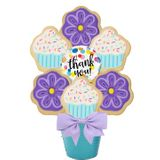 Thanks Cookie Bouquet - SOLD OUT