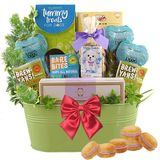 The Finest Holiday Dog Treats Gift