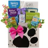 Valentine Barks and Wags Dog Gift