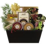 Vineyard Gourmet Wine Themed Christmas Gift - SOLD OUT