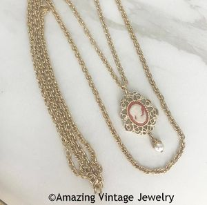 CAMEO FASHIONS Necklace