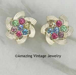 COLOR SPRAY Earrings