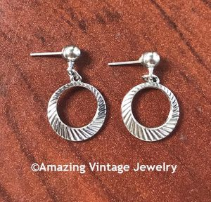 COMBO Pierced Earrings