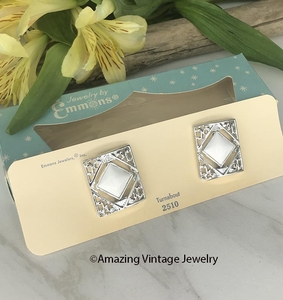 Emmons TURNABOUT Earrings