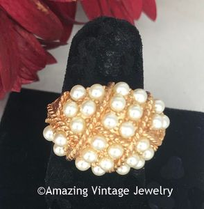 EVENING CLUSTER Ring