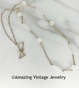 FROSTED ICE Necklace