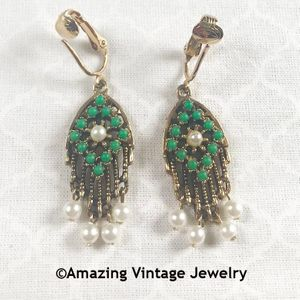 HEIRLOOM TREASURE Earrings - Canada