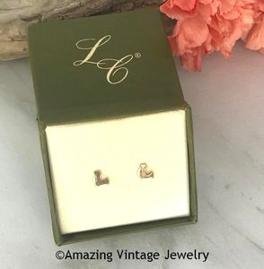 LADY COVENTRY EARRINGS - L