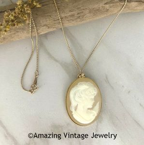 LASTING IMPRESSIONS Necklace