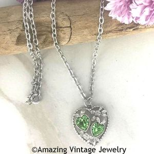 LOVE STORY Necklace - August