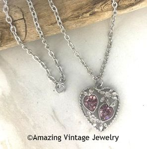LOVE STORY Necklace - June
