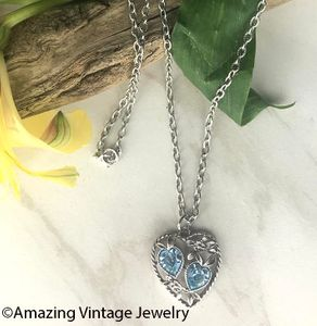 LOVE STORY Necklace - March