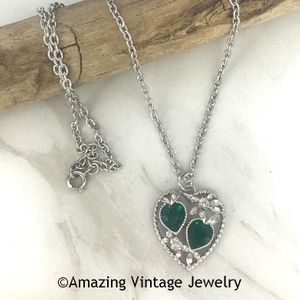 LOVE STORY Necklace May