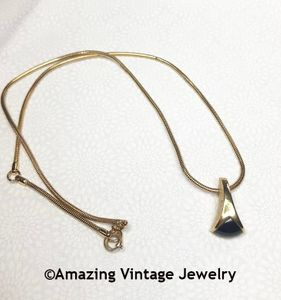 OXFORD Necklace