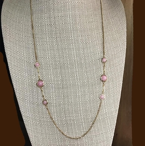 PINK PARFAIT Necklace