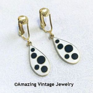 POLKA DOTS Earrings