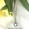 PRETTY PORTRAIT Necklace