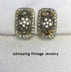 QUEEN VICTORIA Earrings