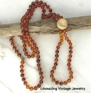 RUSTIC CHARMER Necklace