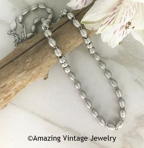 SILVERSPIN Necklace